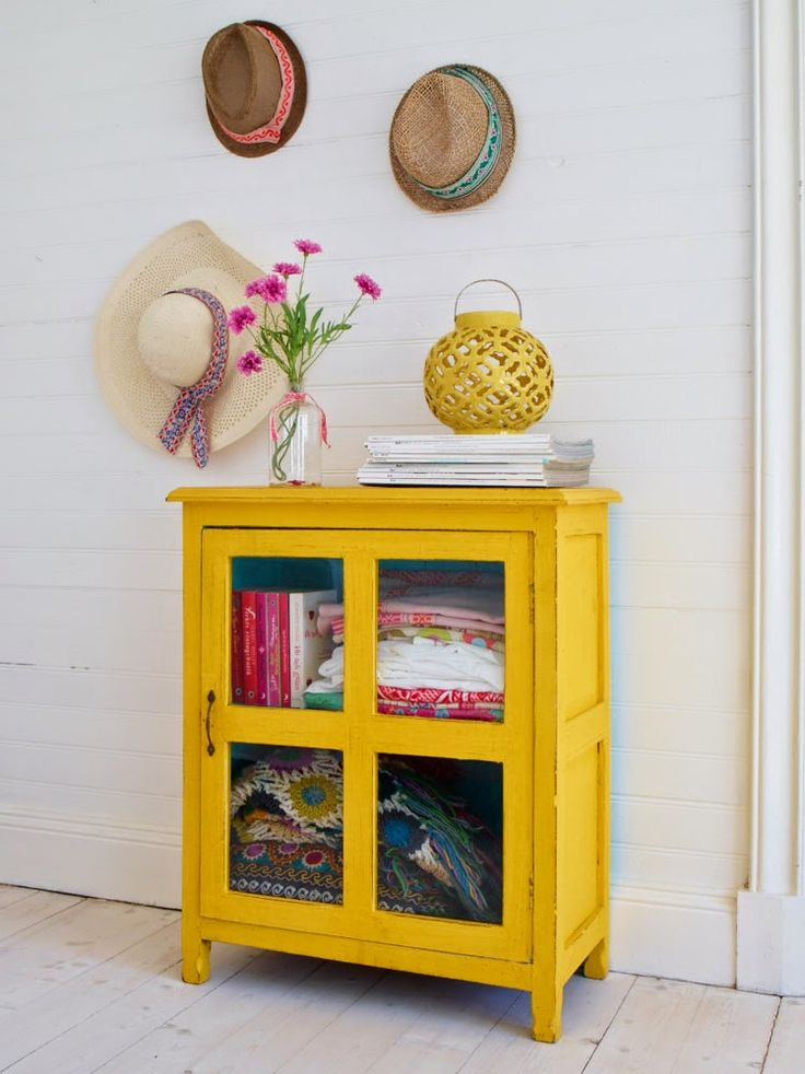 5 ideias de decorao baratas mas que fazem a diferena