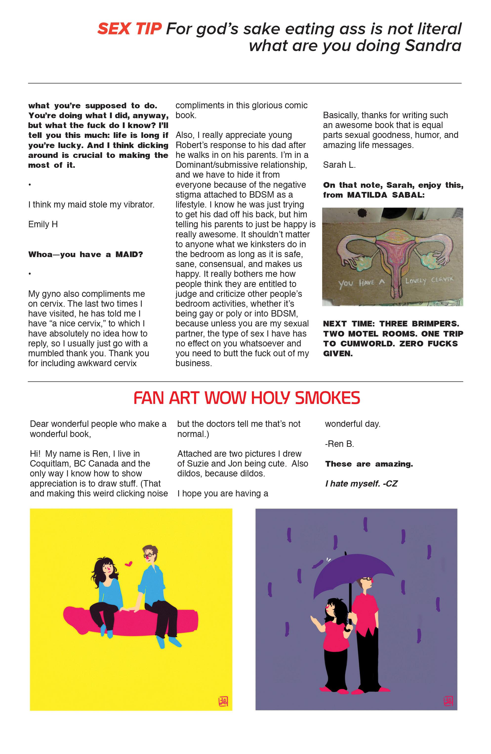 Read online Sex Criminals comic -  Issue #9 - 31