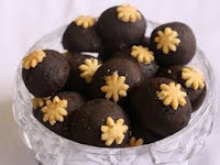 Resep Kue Nastar Black Coklat Enak Dan Menarik