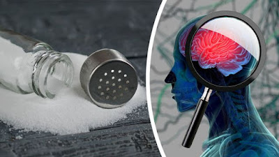 This Is What Happens To Your Brain On Processed Salt