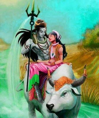shivparvati-sitting-on-pothiya-walls