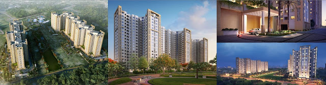 Shriram Greenfield O2 Homes