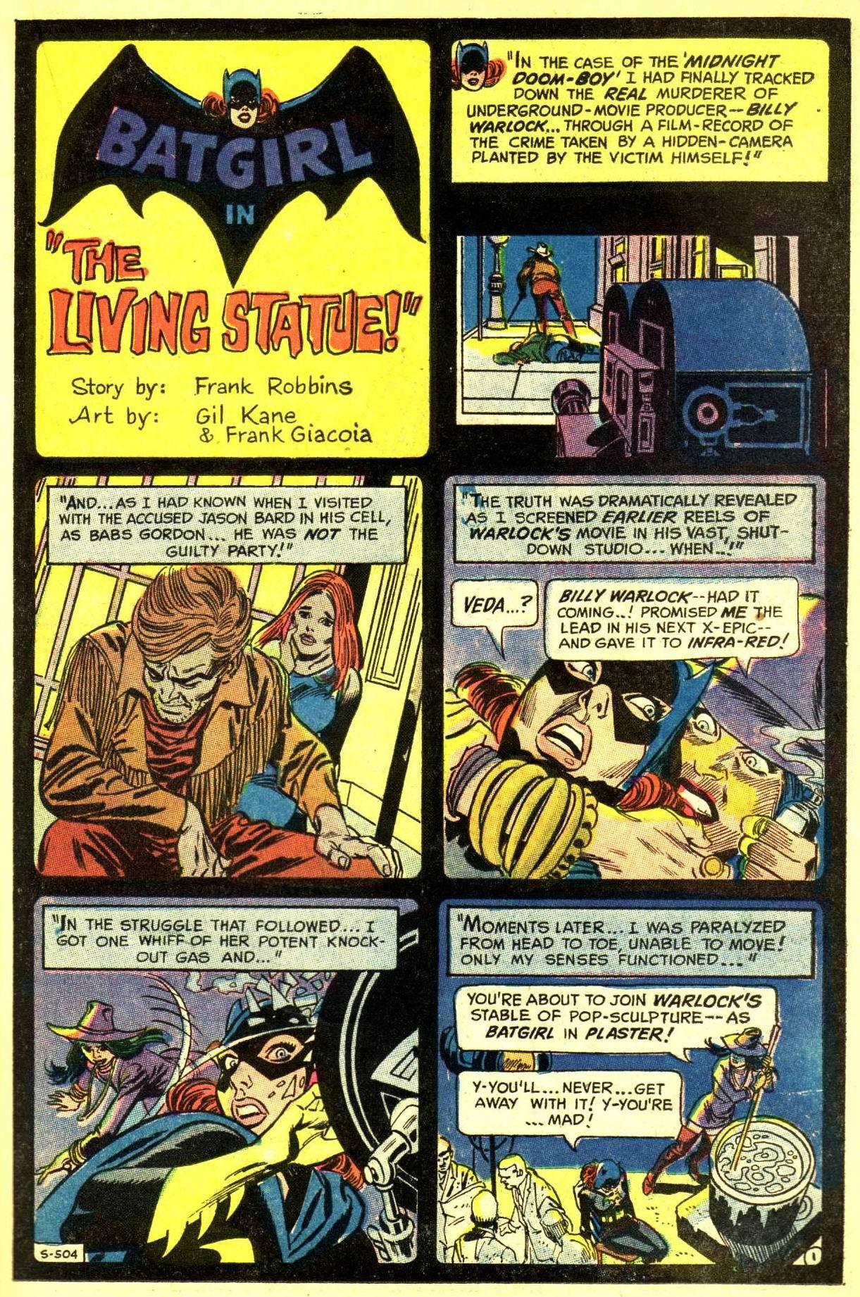 Detective Comics (1937) 405 Page 18