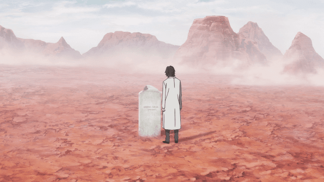 'Inhumanity' Episode 19 Darling in the FranXX
