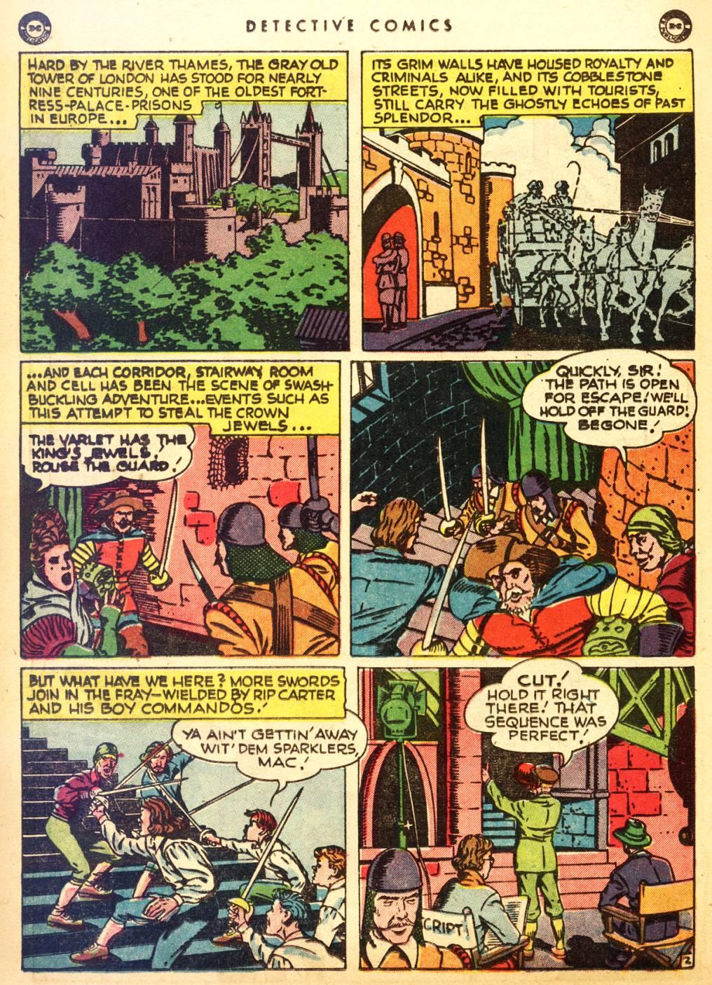 Detective Comics (1937) 124 Page 37