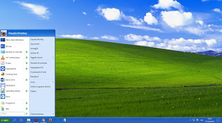aspetto di xp su windows 10
