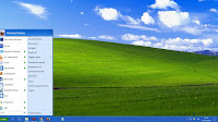 Trasformare Windows 10 in Windows XP