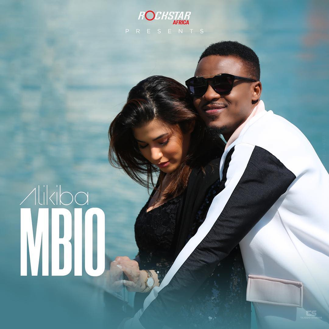 AUDIO | Alikiba - Mbio | Download - DJ Mwanga