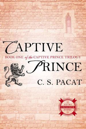 Captive Prince C S Pacat