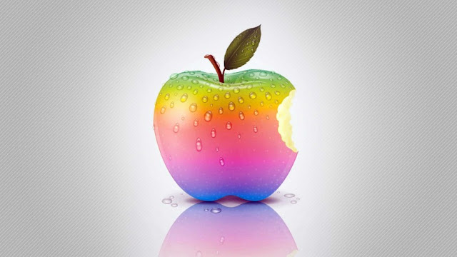Christmas Apple HD Wallpapers Download Free