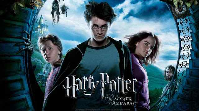 Harry Potter And The Prisoner Of Azkaban Watch Full Movie Online in Hindi Dubbed