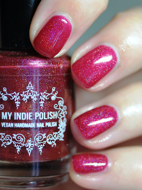 My Indie Polish I'll Eat You Up I Love You So