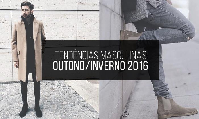 Macho Moda - Blog de Moda Masculina  Tendências Masculinas para o ... e46f61cbb8155