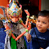 Fun For Fam : Lingkungan Ramah Anak Di RT 13 Curug Kota Bogor