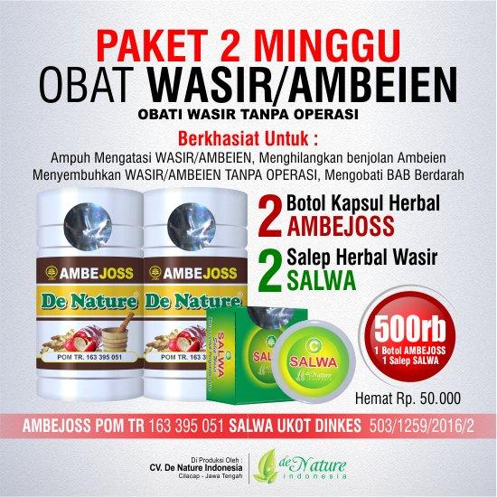 Obat Herbal Ambeien : Pengobatan Untuk Tanda Tanda Daging