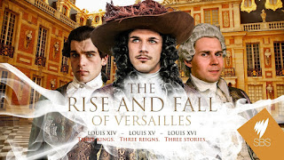The Rise and Fall of Versailles | Watch online Documentary Series