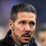 2016-2017 Nama Pelatih Manajer Atletico Madrid