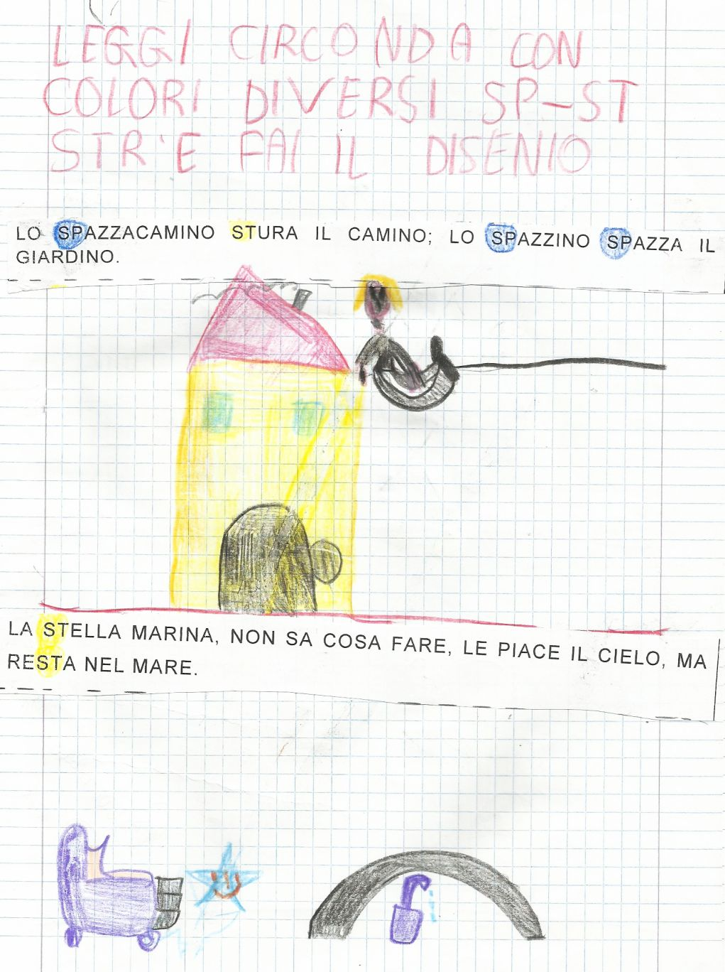 La Maestra Lorelore Suoni Sempre Più Strani 1 More And More