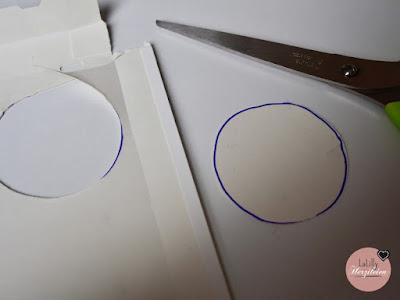 Wattepad-Schablone erstellen
