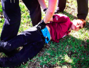 Some Say Deranged Florida Shooter Could Have Had Fetal Alcohol Syndrome