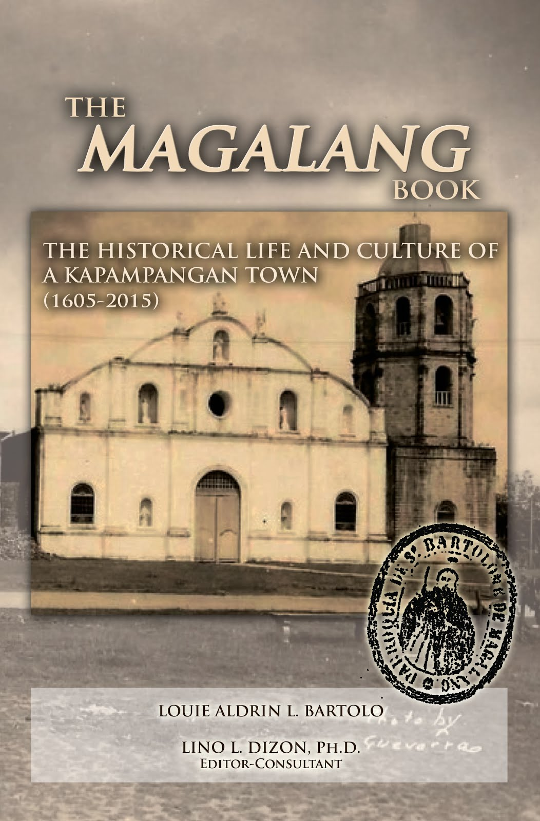 THE MAGALANG BOOK