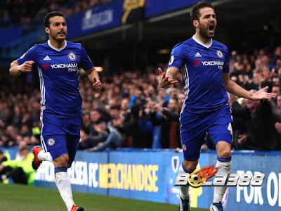 Situs Resmi SBOBET Terbaik - Jungkalkan Swansea di Stamford Bridge, Chelsea Semakin Nyaman di Puncak