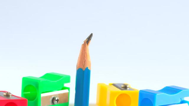 Pengalaman Telinga Anak Tersumbat Pensel