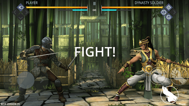 Shadow Fight 3 v1.5.1 MOD Apk + Data Unlocked - www.redd-soft.com
