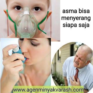 agen minyak varash, asma dan minyak varash