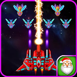 Télécharger Galaxy Attack : Alien Shooter mod