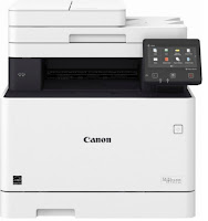 offers highlight bottomless highlights inwards a predominant character Canon Color imageCLASS MF731Cdw Drivers, Review
