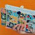 DIY listová kabelka z knihy!