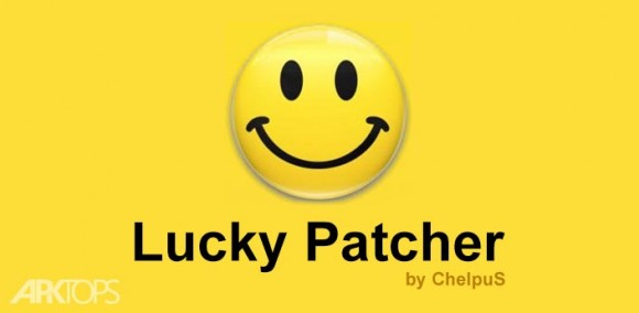 lucky patcher per android