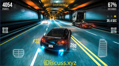 SR Racing game mod apk, unlimited money
