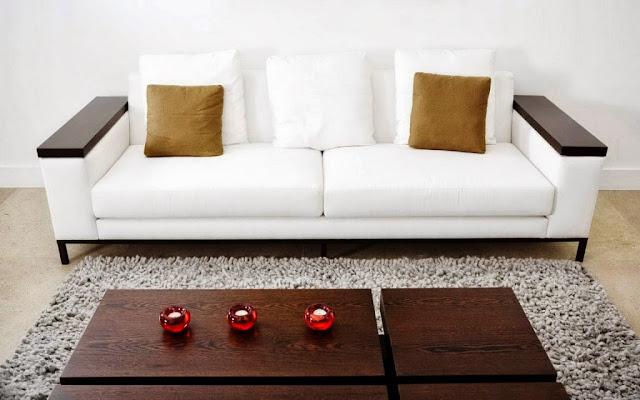 Membersihkan dinding dapat jadi pekerjaan yang menyenangkan Cara Praktis Membersihkan Noda Di Dinding