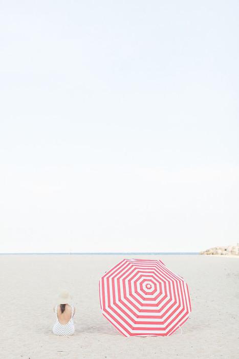 ideas de fotos para subir y arrasar en instagram este verano 14 sombrilla umbrella parasol