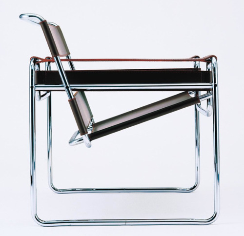 follow my bliss marcel breuer. Black Bedroom Furniture Sets. Home Design Ideas