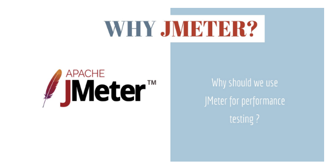 Naveen AutomationLabs: WHY SHOULD WE USE JMETER FOR