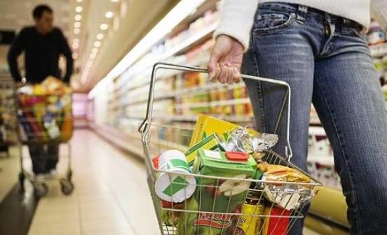 Canasta básica, compras, despensas