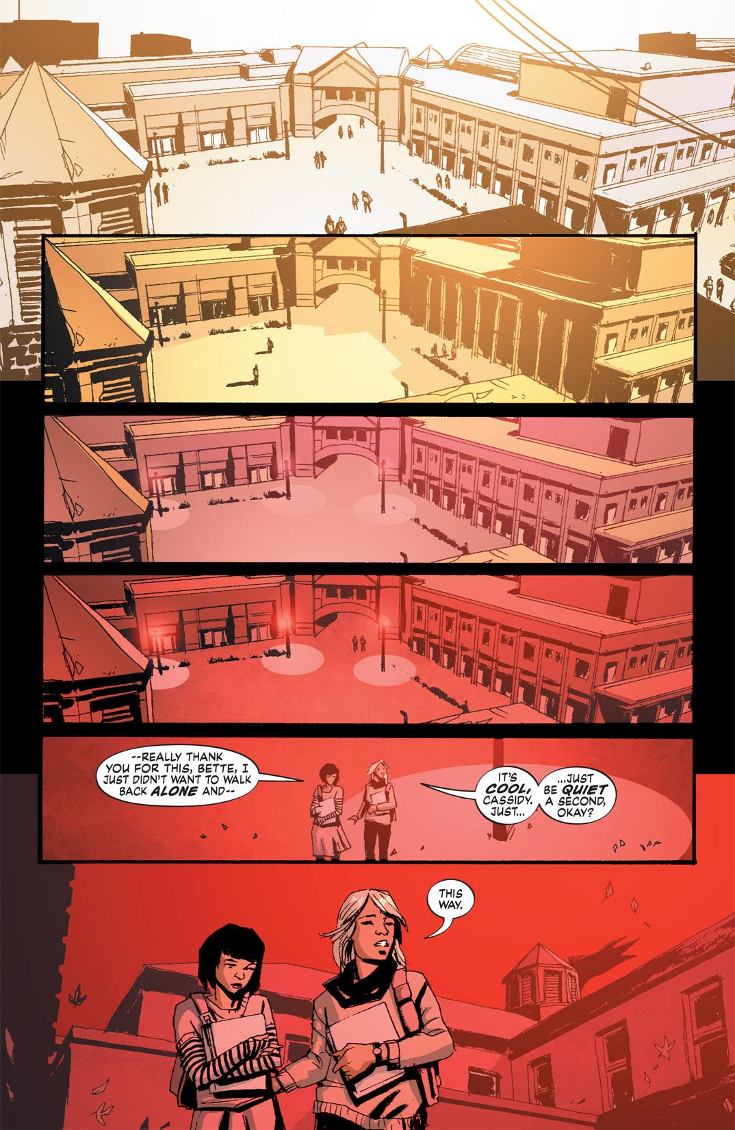 Detective Comics (1937) 862 Page 14