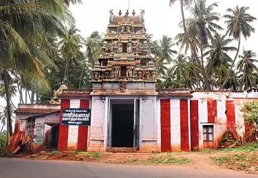Manickavasagar Temples