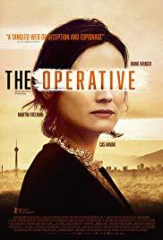 The Operative (2019) Online HD (Netu.tv)