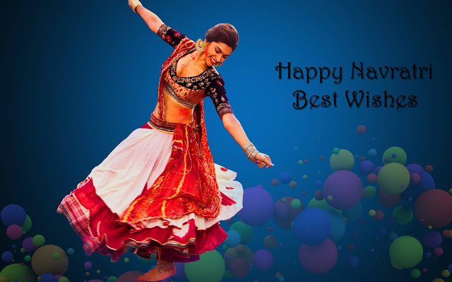 Happy Navratri Wallpapers 10