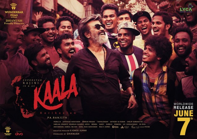 Tamil movie Kaala Box Office Collection wiki, Koimoi, Kaala cost, profits & Box office verdict Hit or Flop, latest update Budget, income, Profit, loss on MT WIKI, Bollywood Hungama, box office india
