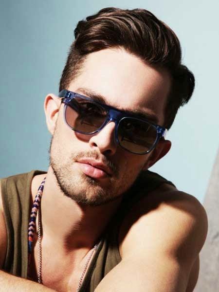 Trendy Men S Hairstyles Fashion Trend Hairstyles