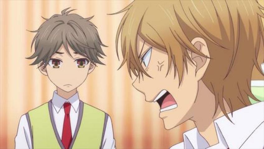 Watashi ga Motete Dousunda – Episódio 02