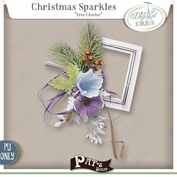 """Christmas Sparkles""..."