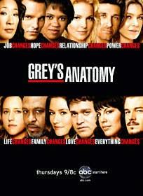 Anatomía de Grey Temporada 4×17