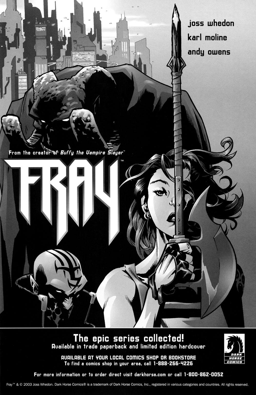 Read online Hellboy: Weird Tales comic -  Issue #6 - 30