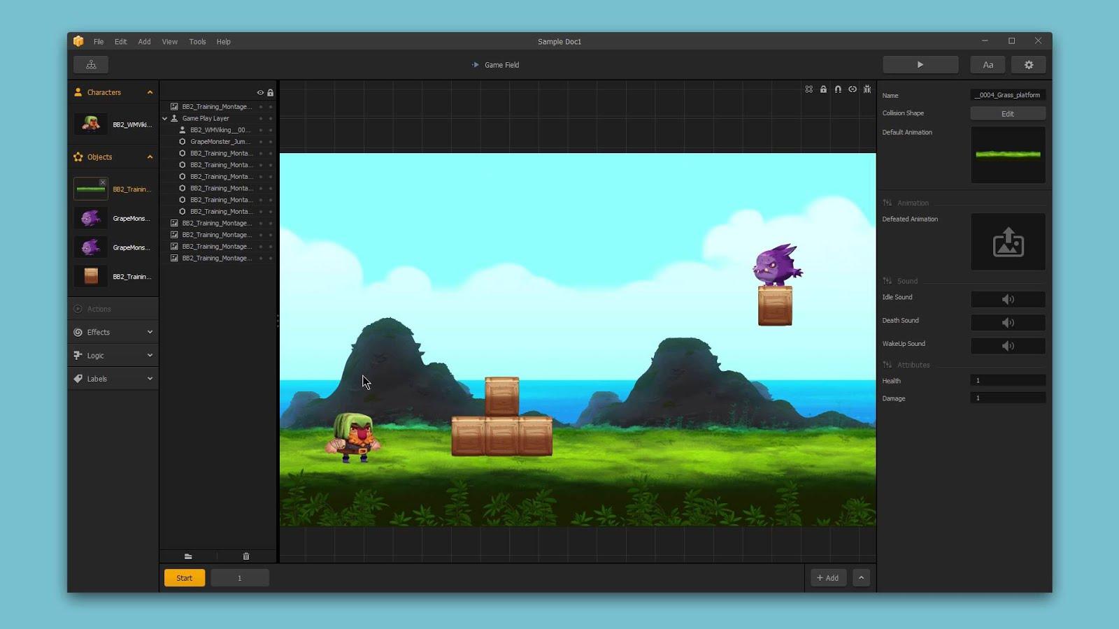 buildbox 2.0 download free
